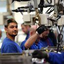 Прометот во индустријата намален за 17,5 отсто