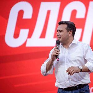 СДСМ денес во Крива Паланка и Дебар, ВМРО во Скопје, Дуи во Тетово…