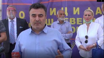 Јанко Бачев му честиташе реизбор на сирискиот диктатор Асад