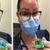 Докторка покажа дали маските го отежнуваат дишењето