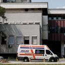 """Непознат сторител ограбил починат пациент во ковид-центарот во Комплекс клиники """"Мајка Тереза"""""""