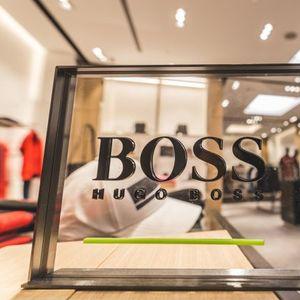 """""""Hugo Boss"""" отсега и во Сити мол"""