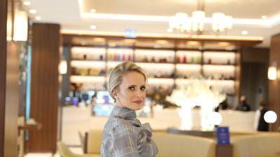 Росана Петревска со нов деловен имиџ во јавноста: Росица Мршиќ знае што е најдобро за мене