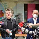 Шилегов: Град Скопје продолжува со остранувањето на дивоградбите од Скопје 2014