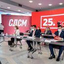 СДСМ до Мицкоски: Избори ќе има во декември, осмели се и учествувај