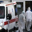 На инфективните оддели во земјава се лекуваат 658 пациенти со Ковид-19