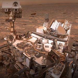 """(Фото, видео) НАСА и роверот """"Љубопитност"""" 3.000 дена на Марс"""