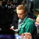 Советникот за безбедност на Бајден бара ослободување на Навални