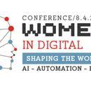 "Трета годишна конференција ""Women in Digital 2021"""