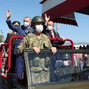 Ердоган ги зовре страстите околу Кипар