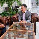 Заев: Со Касами се согласивме партнерството во коалицијата да продолжи и на локалните избори