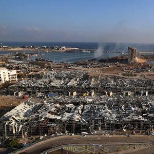 Една година по разурнувачката експлозија во пристаништето во Бејрут, семејствата на загинатите бараат правда