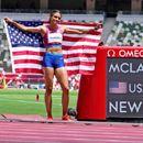 Меклафлин постави светски рекорд на 400 метри со пречки на Олимпијадата во Токио