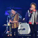 """Почеток на рок-турнејата на """"Ролинг стоунс"""" со Стив Џордан како тапанар"""