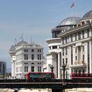 Прв состанок на Советот за партнерство, трговија и соработка меѓу Македонија и Обединетото Кралство