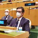 Претседателот Пендаровски ќе се обрати на 76. сесија на Генералното собрание на ОН во Њујорк