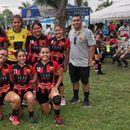 Мексиканците навлечени на црвено-црно: По машки тим направија и ЖРК Вардар