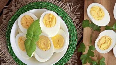 Диета со варени јајца: За 14 дена се слабеат 10 килограми!
