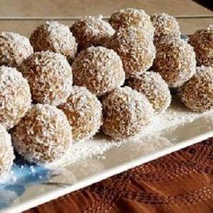 Еурокрем топчиња готови за 15 минути, со вкус на лешник и кокос!