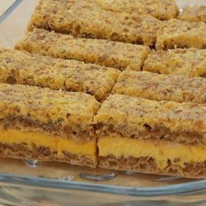 БЕЛА ЛАЃА: Ова беа најубавите колачи што ги пробав на слава и веднаш побарав рецепт