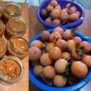 Се дури дава природата, треба да се искористи: Џем од јапонски јаболка, се приготвува за помалку од 1 час