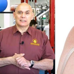Вдовичка (старечка) грпка: Еве како за еден месец да се ослободите од неа – објаснува д-р Бубновски