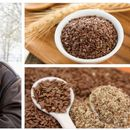 Јадел по 2 лажици ленено семе пред јадење: За 6 месеци ослабел 15 кг и го намалил холестеролот