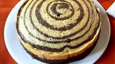 Неверојатно вкусен и нежен колач кој лесно и брзо се приготвува – Предноста е што е здрав и го сакаат децата