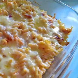 Брз и евтин ручек кој ќе ве освои – Едноставни макарони со предобар вкус
