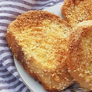 Похуван леб – Совршено за утрински оброк и одличен почеток на денот, вакви лепчиња не сте јаделе досега