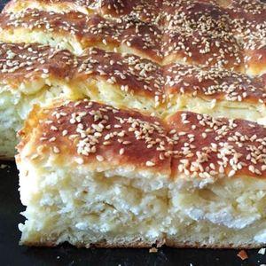 Колпишмиде (Кокмишка) – стар рецепт, прастар, македонски…Омилена сечена пита