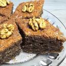 Оригинален рецепт за раванија – вкусна е и сочна, смесата се мери со чаша