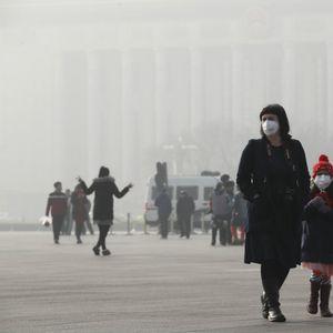 Енормното загадување на воздухот ги преполни болниците со пациенти