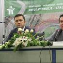 Годинава почнува изградбата на нов автопат: Од Скопје до Приштина за 45 минути