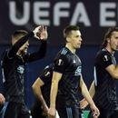 ЛЕ: Трилинг голови на Динамо З., Адеми единствен македонски репрезент во Европа