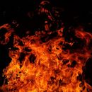 Симоновски: Пожарот во Автокоманда е скоро целосно изгаснат, гореше напуштен објект