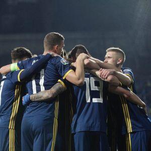 Квалификации за ЕП 2020: Три бода за БиХ, Италија на рутина, Шпанија едвај (Видео)