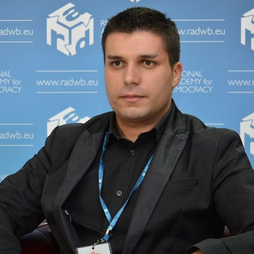 Александар Кирацовски разрешен, Љупчо Николовски нов генерален секретар на СДСМ