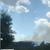 Пожар на патот Охрид- Ресен кај Опеница-заседава кризниот штаб