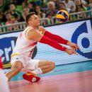 Ништо од осминафинале на ЕП: Македонските одбојкари се враќаат дома, Финска и Турција во топ 16