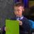 ВО ЖИВО: Јане Велковски на Светскиот ден на детето во ОН во Њујорк