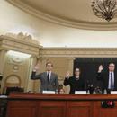 И Одборот за правосудство почна сослушувања за импичмент на Трамп