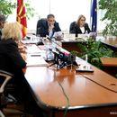 ДИК се иззема: Не сме надлежни да одлучуваме по барањето на Чулев за шеф на СВР Скопје