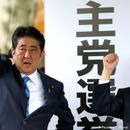Премиерот Абе најави укинување на вонредната состојба во цела Јапонија
