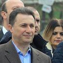 """""""Насилство во Центар"""": Година и пол затвор за Груевски, условна казна за Јанакиески"""