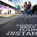 Европските земји ги враќаат строгите епидемилошки мерки