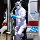 Осум заболени со Ковид починаа, нови 112 случаи во последните 24 часа