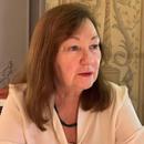 Aла Генадјевна Шешкин-добитник на Почесното Рациново признание за 2021