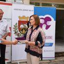 Нега Центарот во Демир Хисар со помош и нега во домот за 21 лице над 65 години