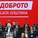 Николовски од Битола: Да го одбереме Најдоброто за секоја општина, да продолжиме да им служиме на граѓаните